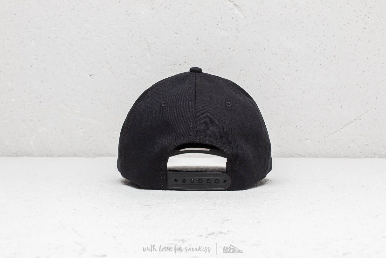 d2b99498243 STAMPD Sports Cap Black at a great price 88 € buy at Footshop