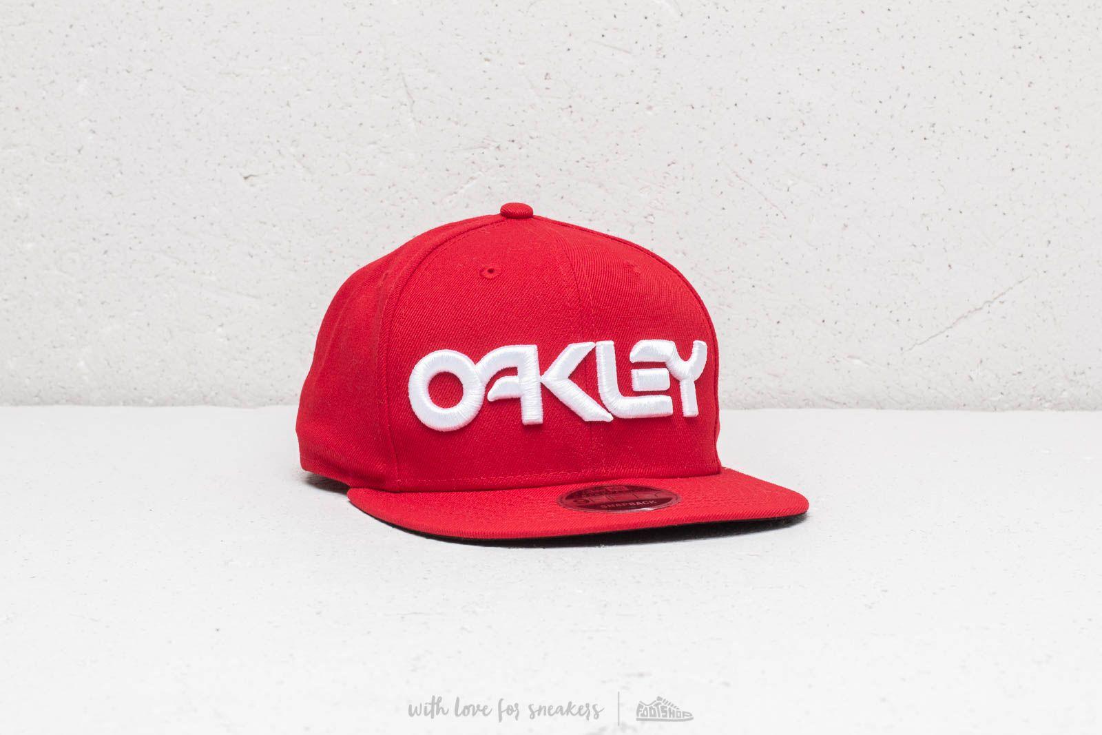 Oakley Mark II Novelty Snap Cap