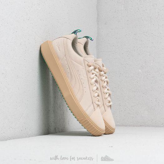 Puma Breaker BIG SEAN Schuhe oliv