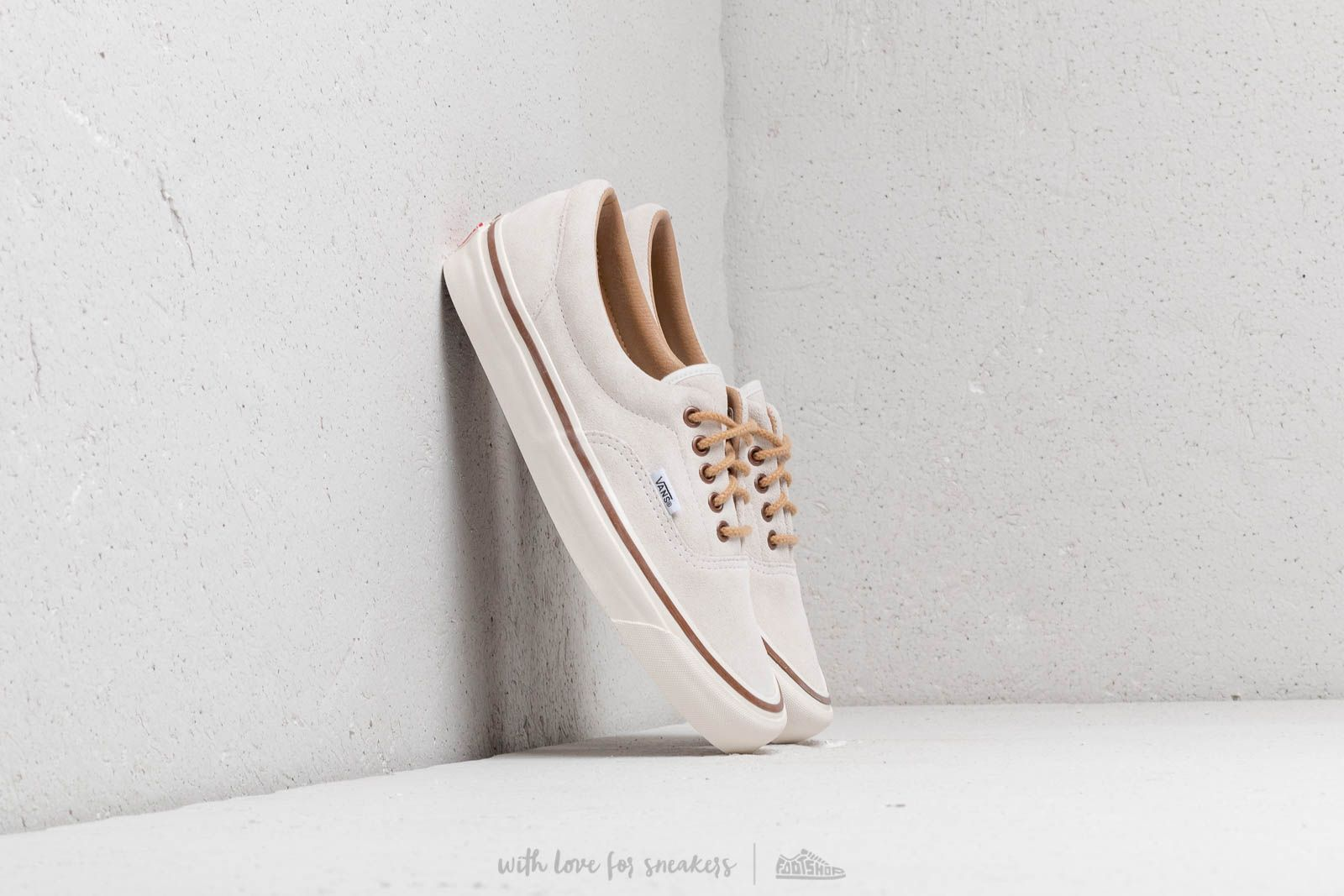 Vans Era 95 DX (Anaheim Factory) OG White at a great price 91 € ae3a337a9564