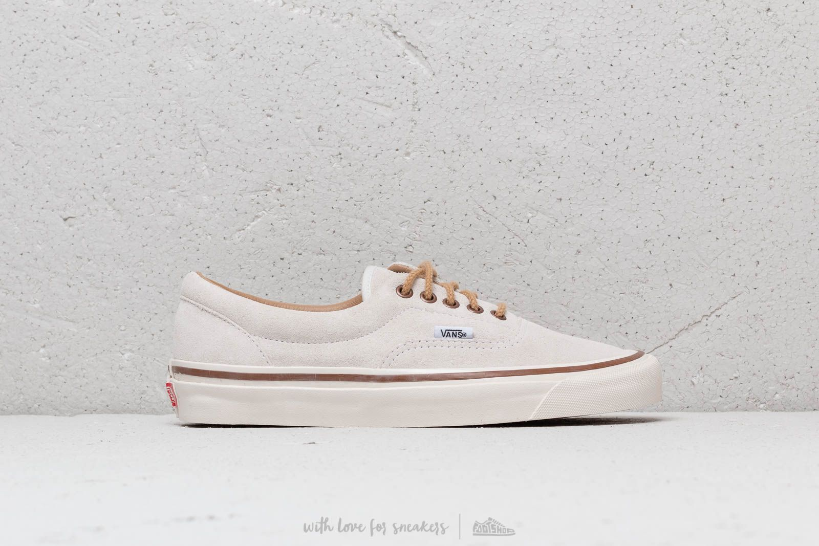 78f4326d9e Vans Era 95 DX (Anaheim Factory) OG White at a great price 91 €