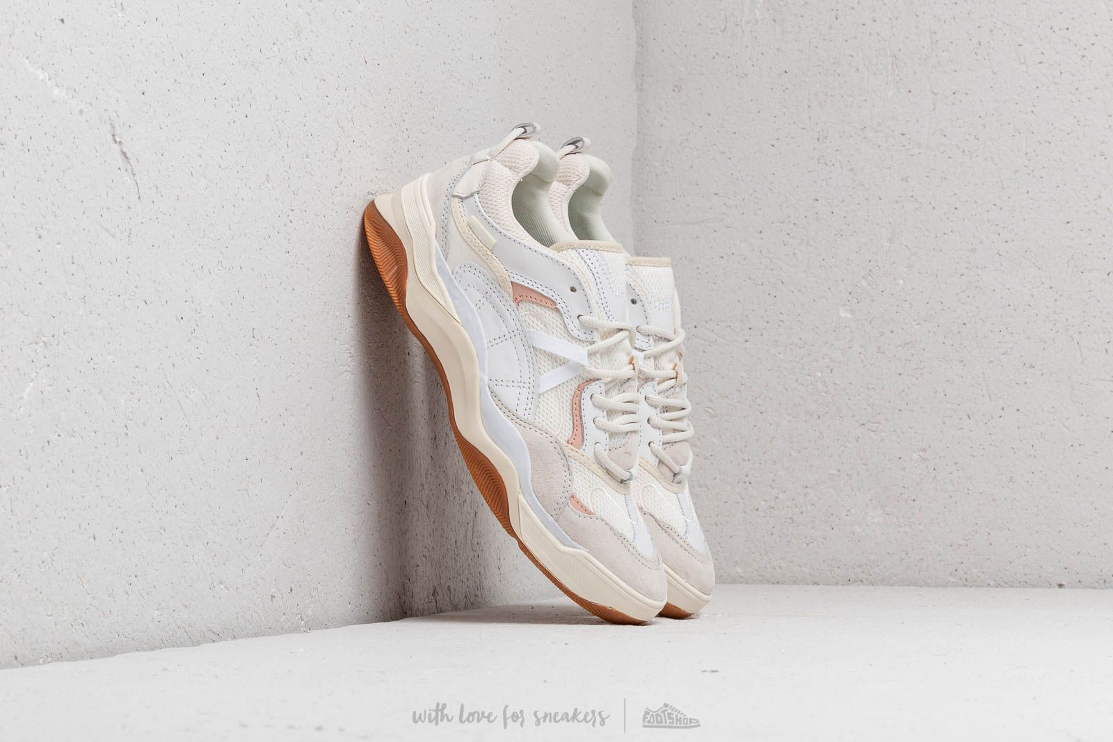 Vans Varix WC Staple True White Marshmallow At A Great Price 99 EUR