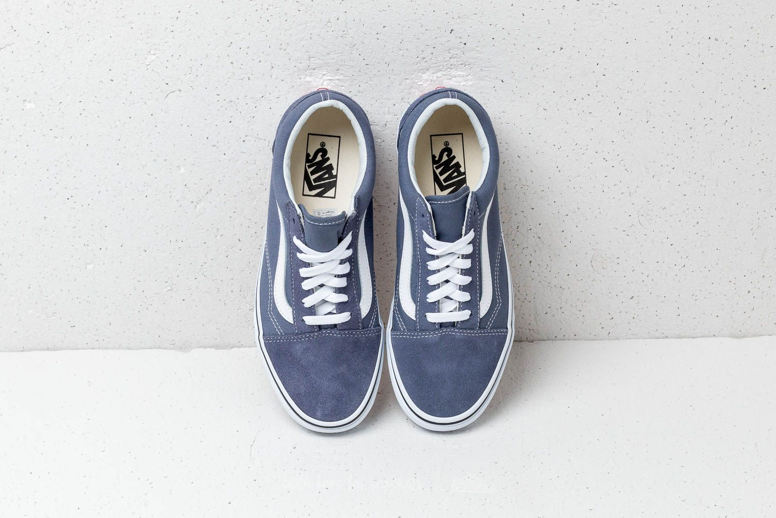 ac0c5d1e7cd Vans Old Skool Grisaille  True White at a great price 70 € buy at Footshop