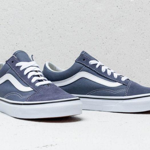 Men's shoes Vans Old Skool Grisaille