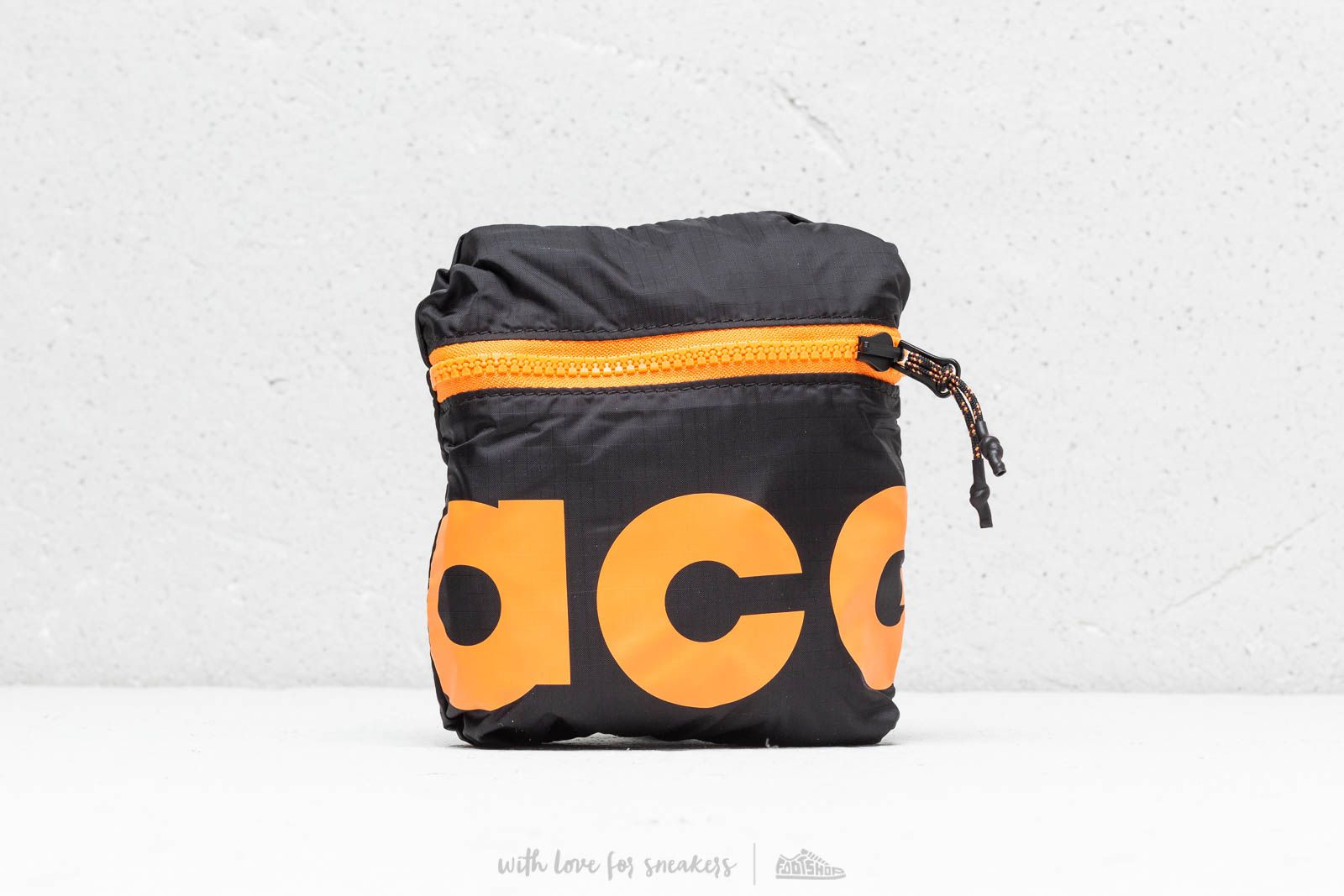 133c925a0575 Nike ACG Packable Duffle Bag Purple  Black at a great price  37 buy at  Footshop