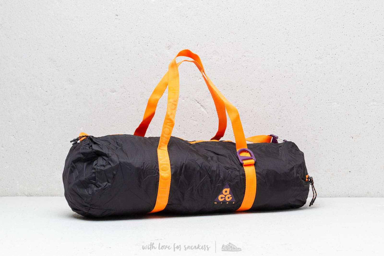 Nike ACG Packable Duffle Bag