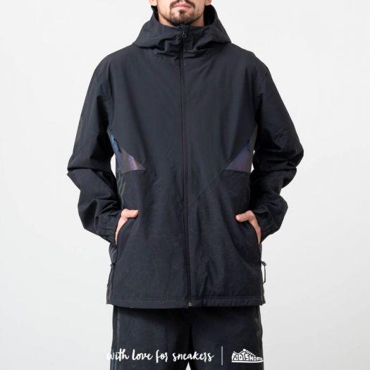Footshop Adidas Black Jacket X Snow Bape HxqwU4O