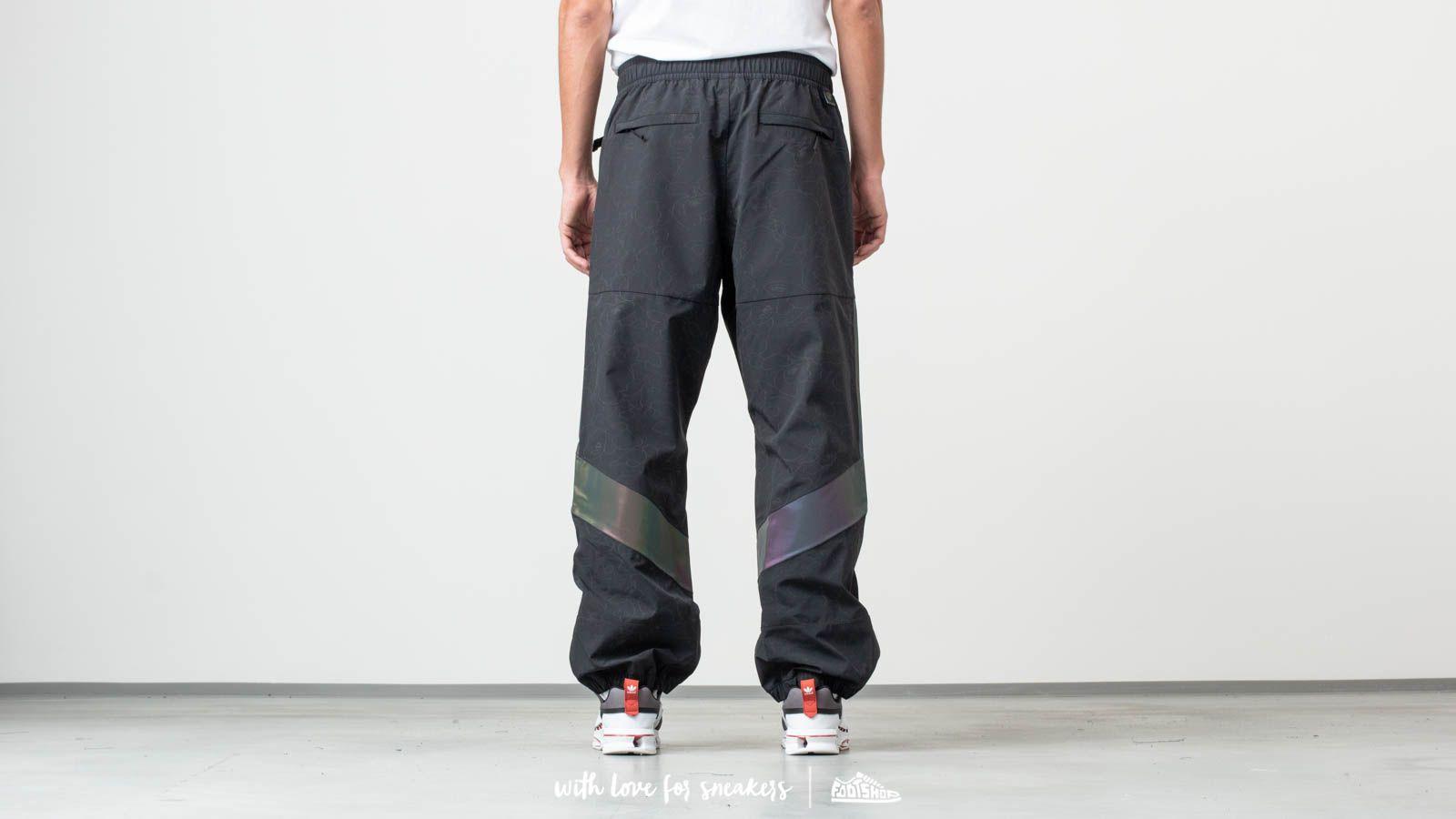 3cda7f2c adidas x BAPE Slopetrotter Pants Black at a great price $284 buy at Footshop