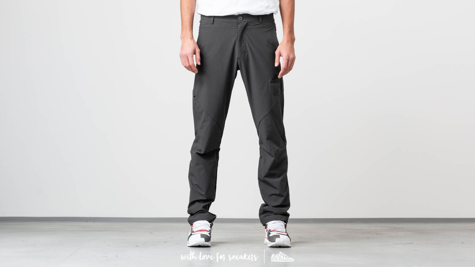 adidas x Undefeated Out Pant