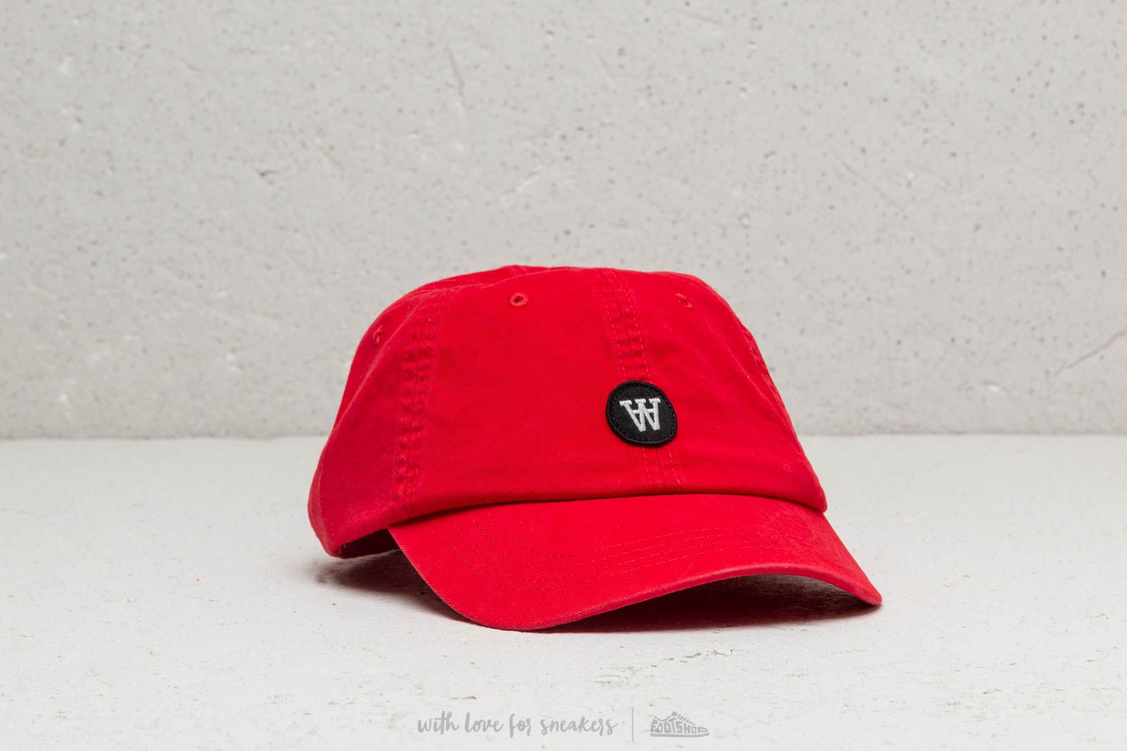 d82ede8846e WOOD WOOD Eli Cap Red at a great price 40 € buy at Footshop