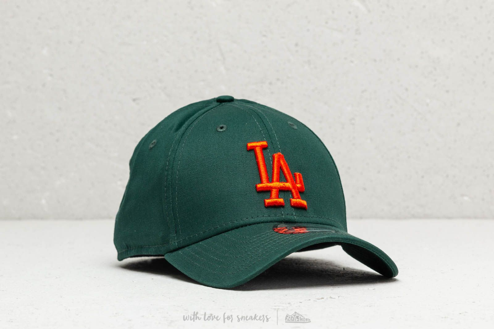 New Era 39Thirty MLB Los Angeles Dodgers Essential