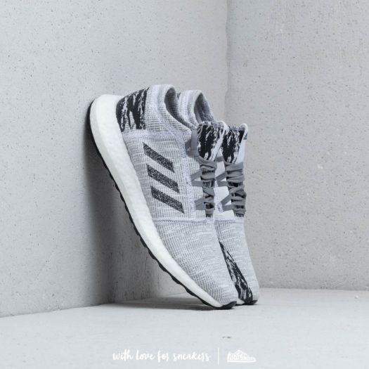 shoes adidas x Undefeated PureBOOST Go