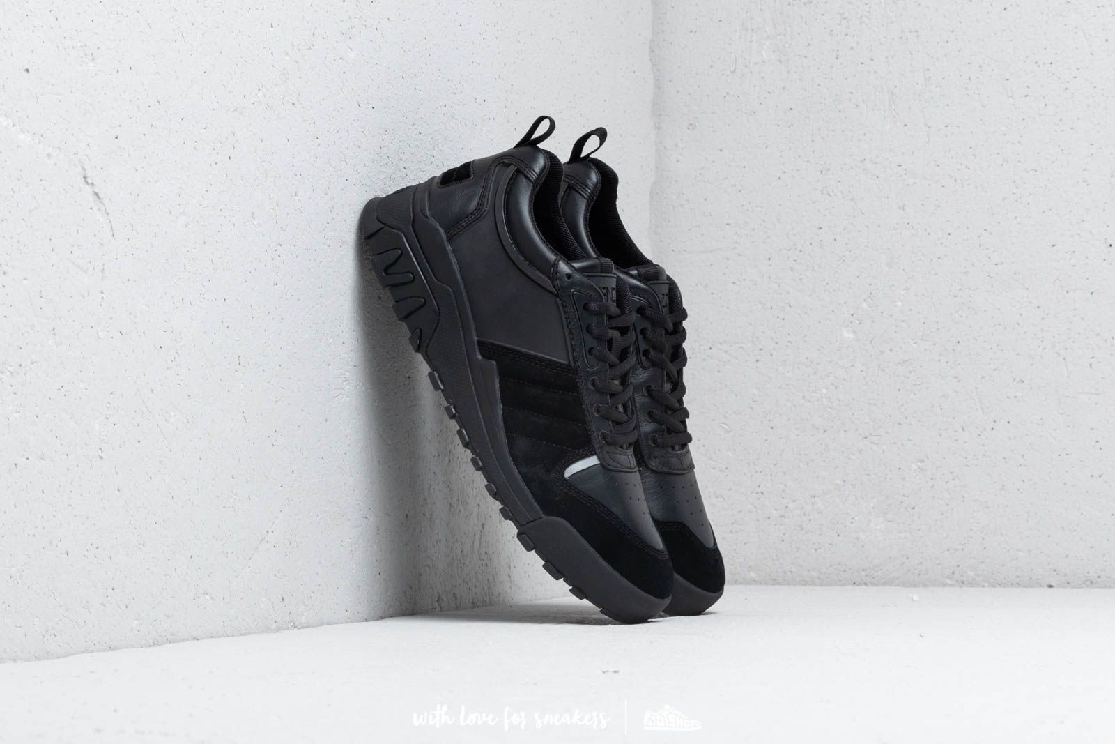 Kenzo K-One Low Sneakers Nappa/ Rubber za skvelú cenu 160 € kúpite na Footshop.sk