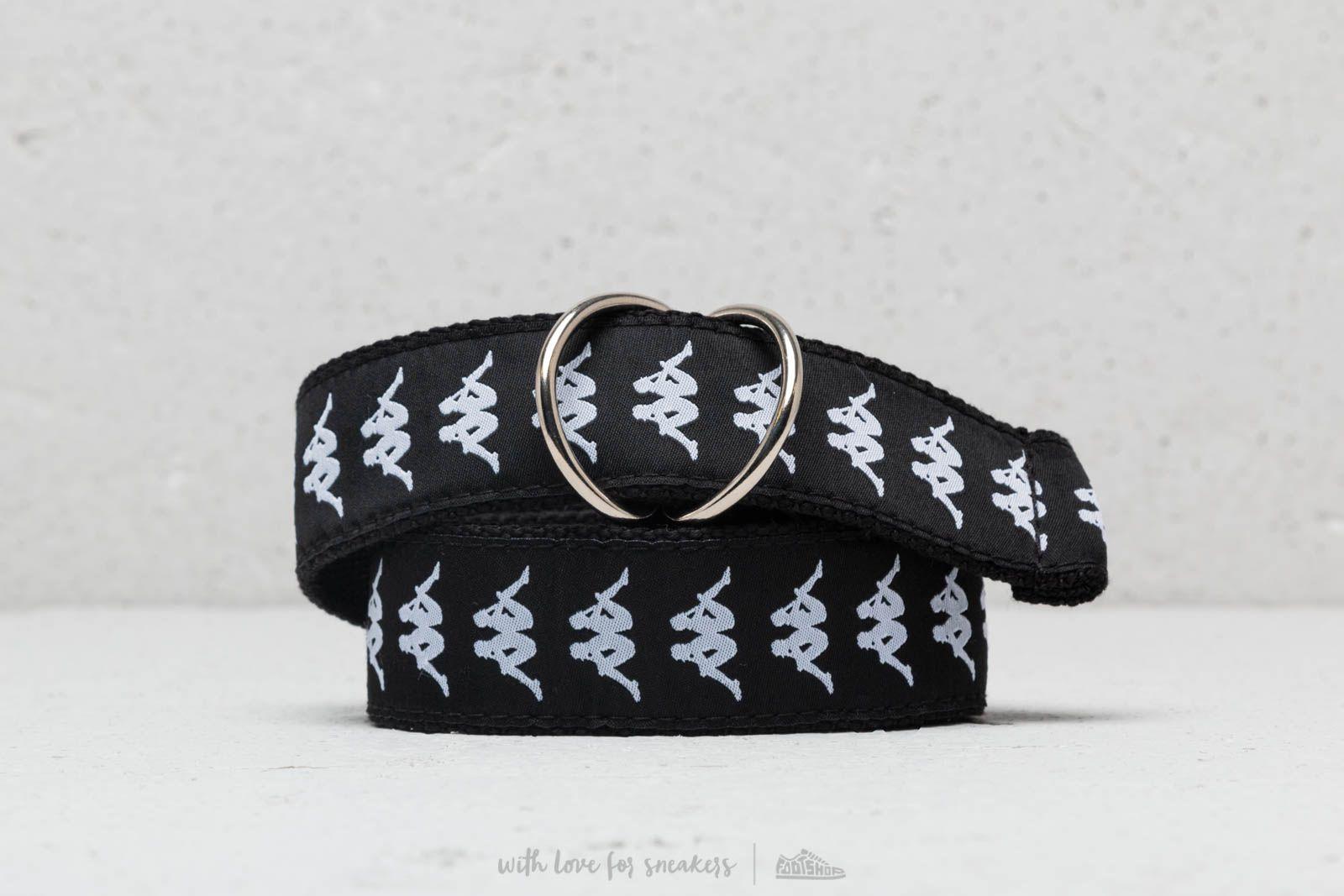 Kappa 222 Banda Belt