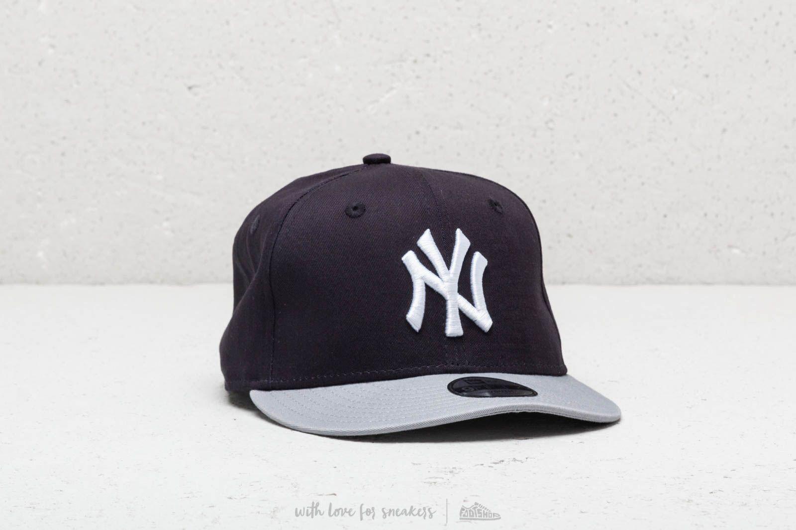 New Era Kids Essentials New York Yankees Snapback