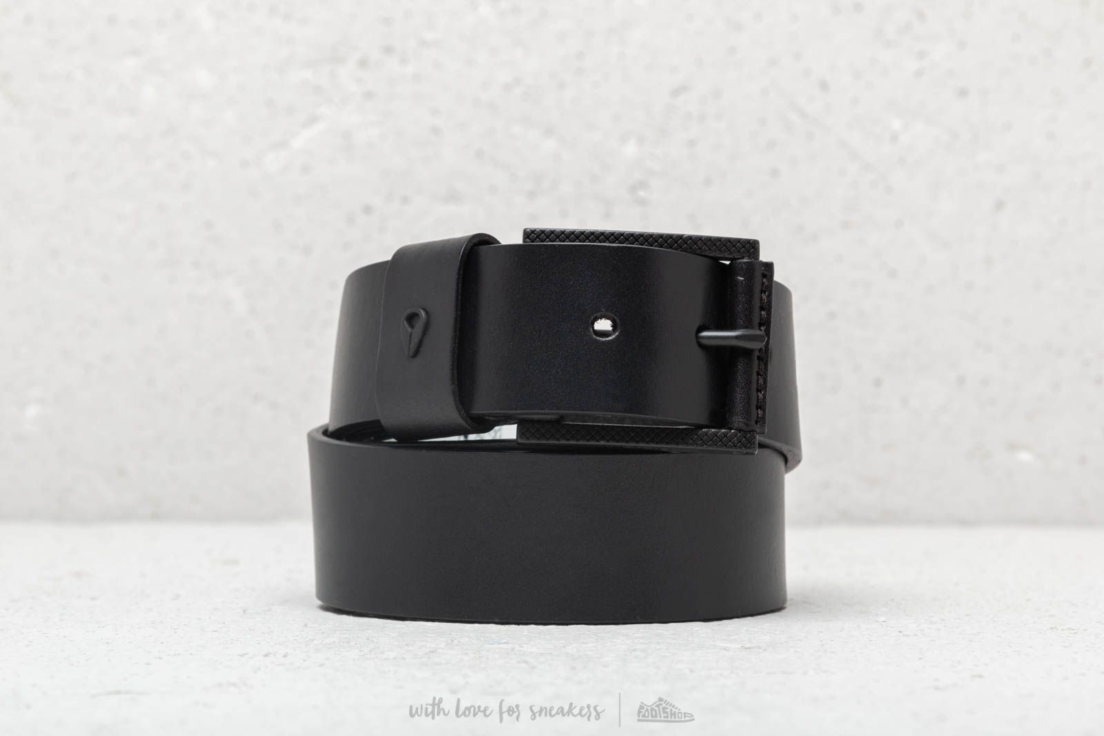 Belts Nixon Americana Belt II Black