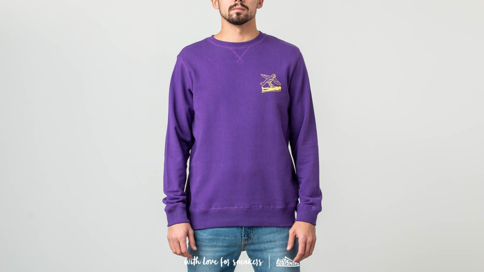 Soulland Fenster Crewneck