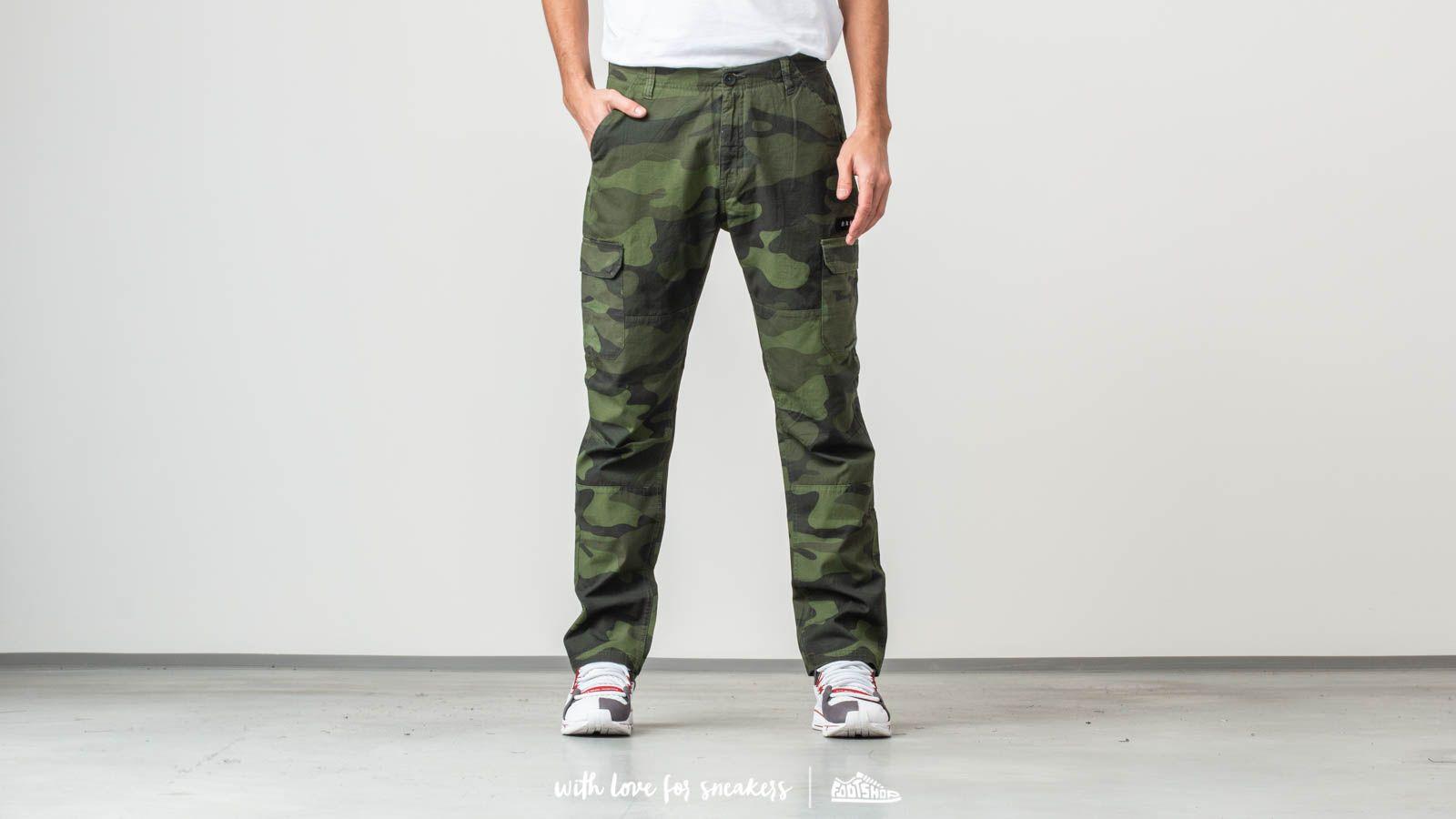 Oakley Cargo Icon Pants