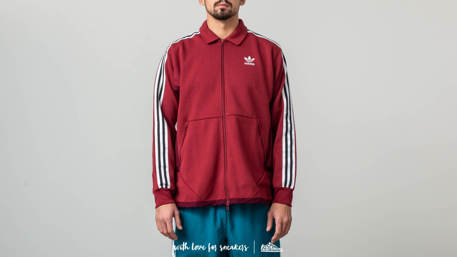 adidas Windsor Jacket