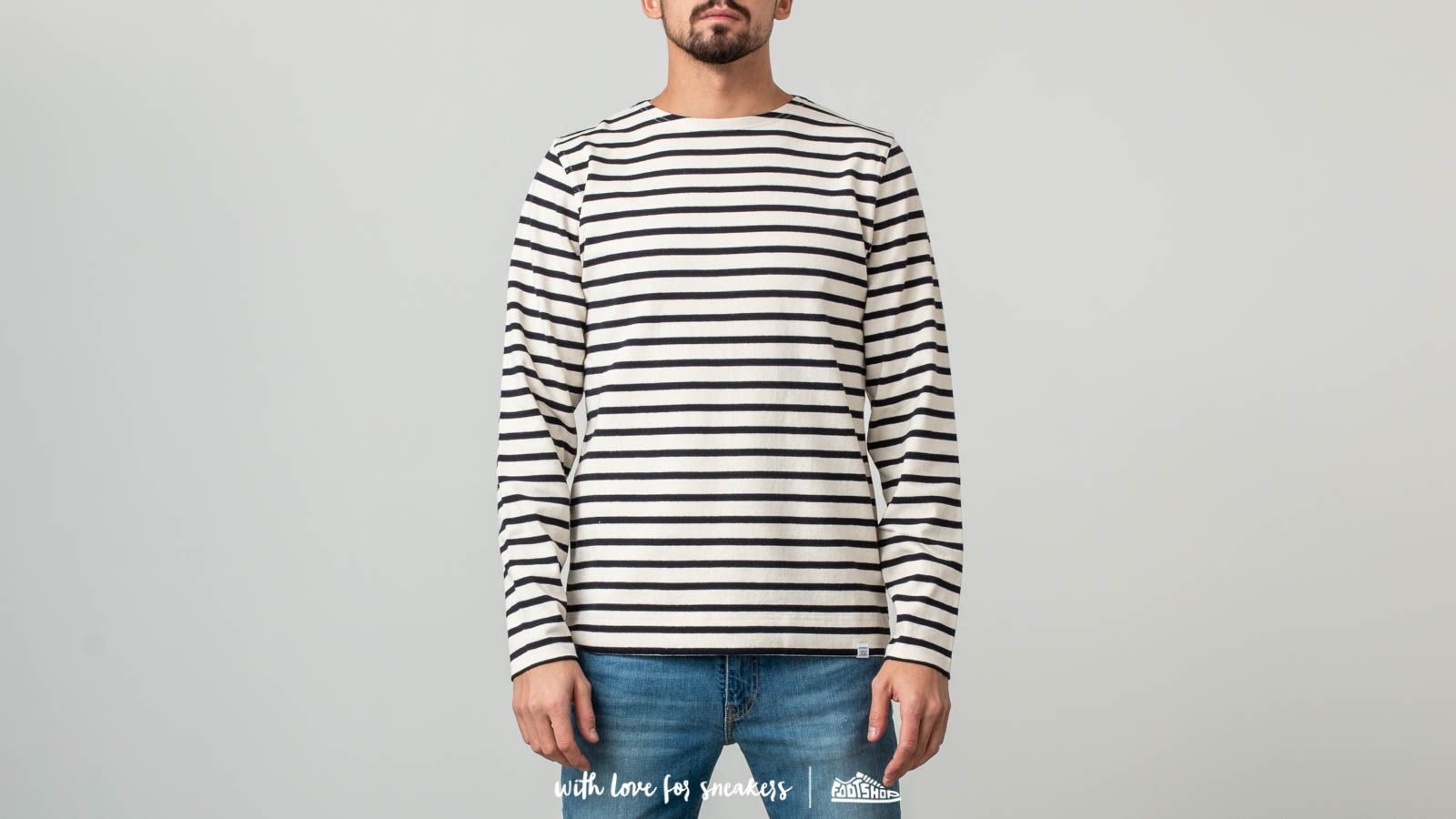 Norse Projects Godtfred Classic Compact Longsleeves Sweater