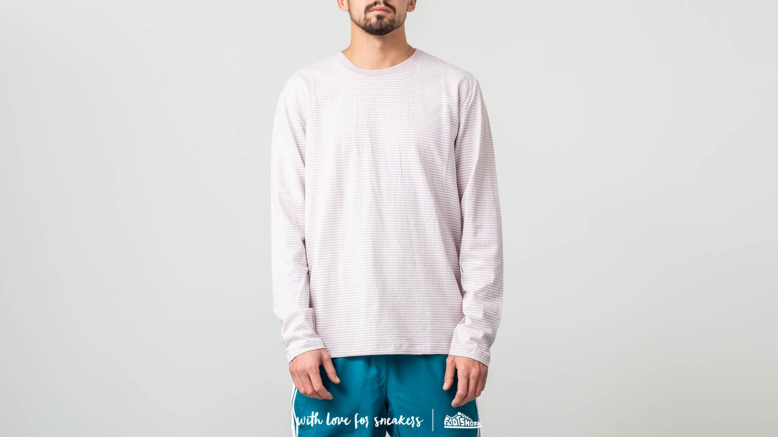 Vans Engineered Longsleeves Tee