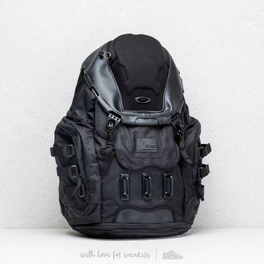 Rucksacke Oakley Kitchen Sink Backpack Stealth Black Footshop