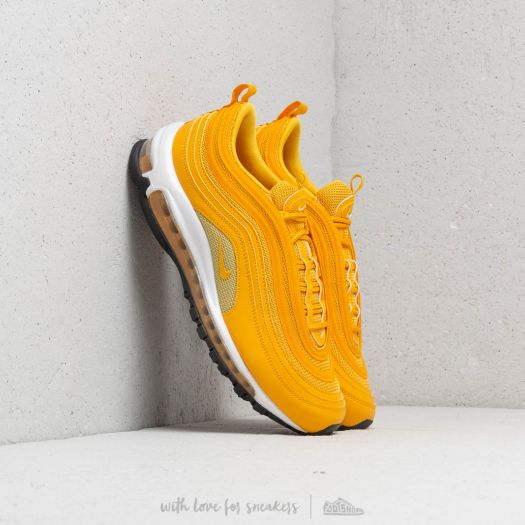 release date: 362e4 4afa8 Nike Air Max 97 Wm's Mustard/ Mustard-Buff Gold | Footshop