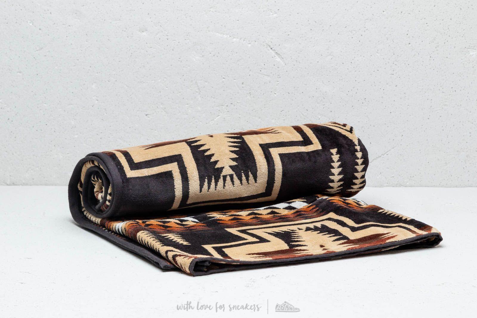 Pendleton Chief Joseph Jacquard Beach Towel