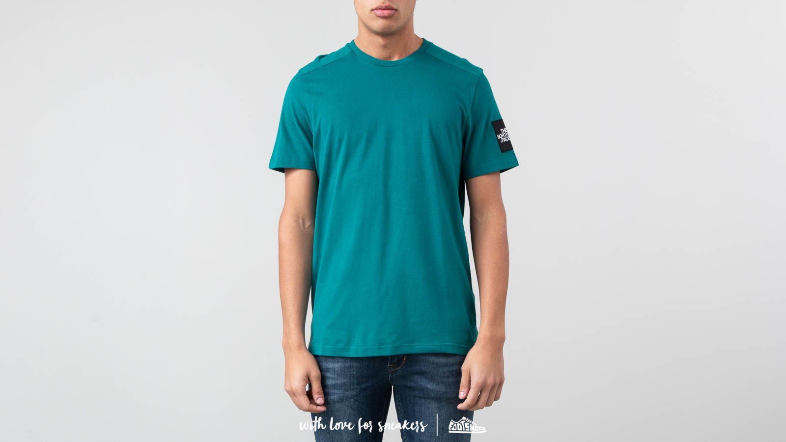 The North Face Fine 2 Tee