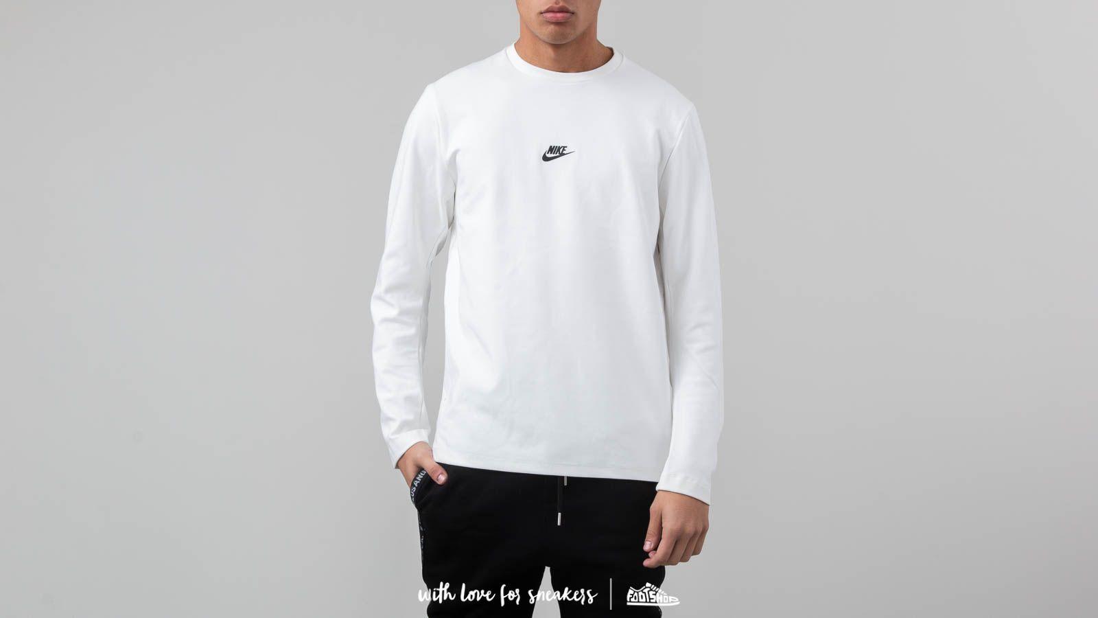 Nike Sportswear Tech Longsleeve Tee