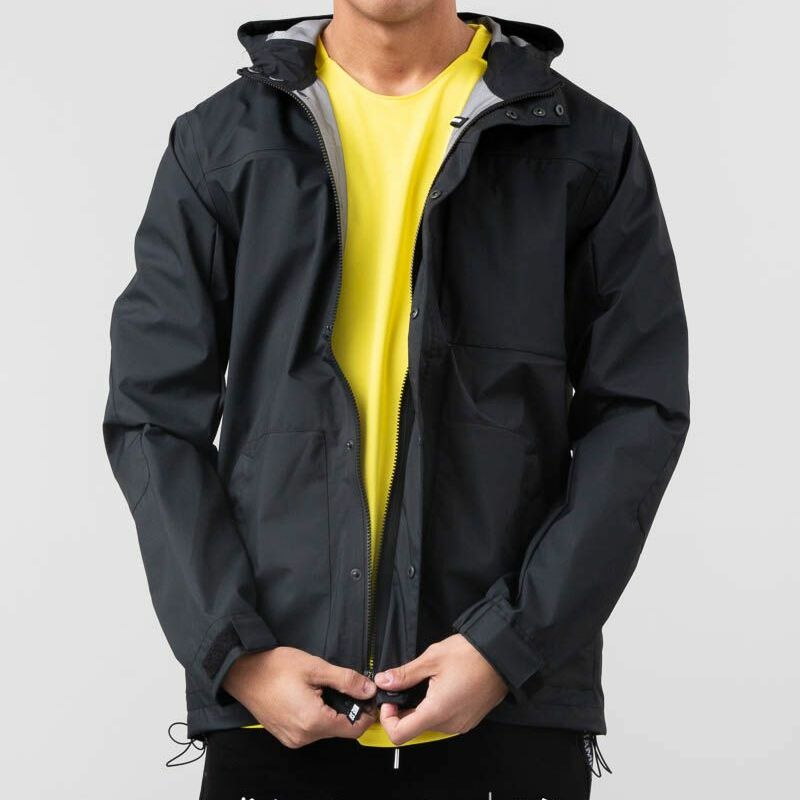 Nike SB Shield Jacket Black