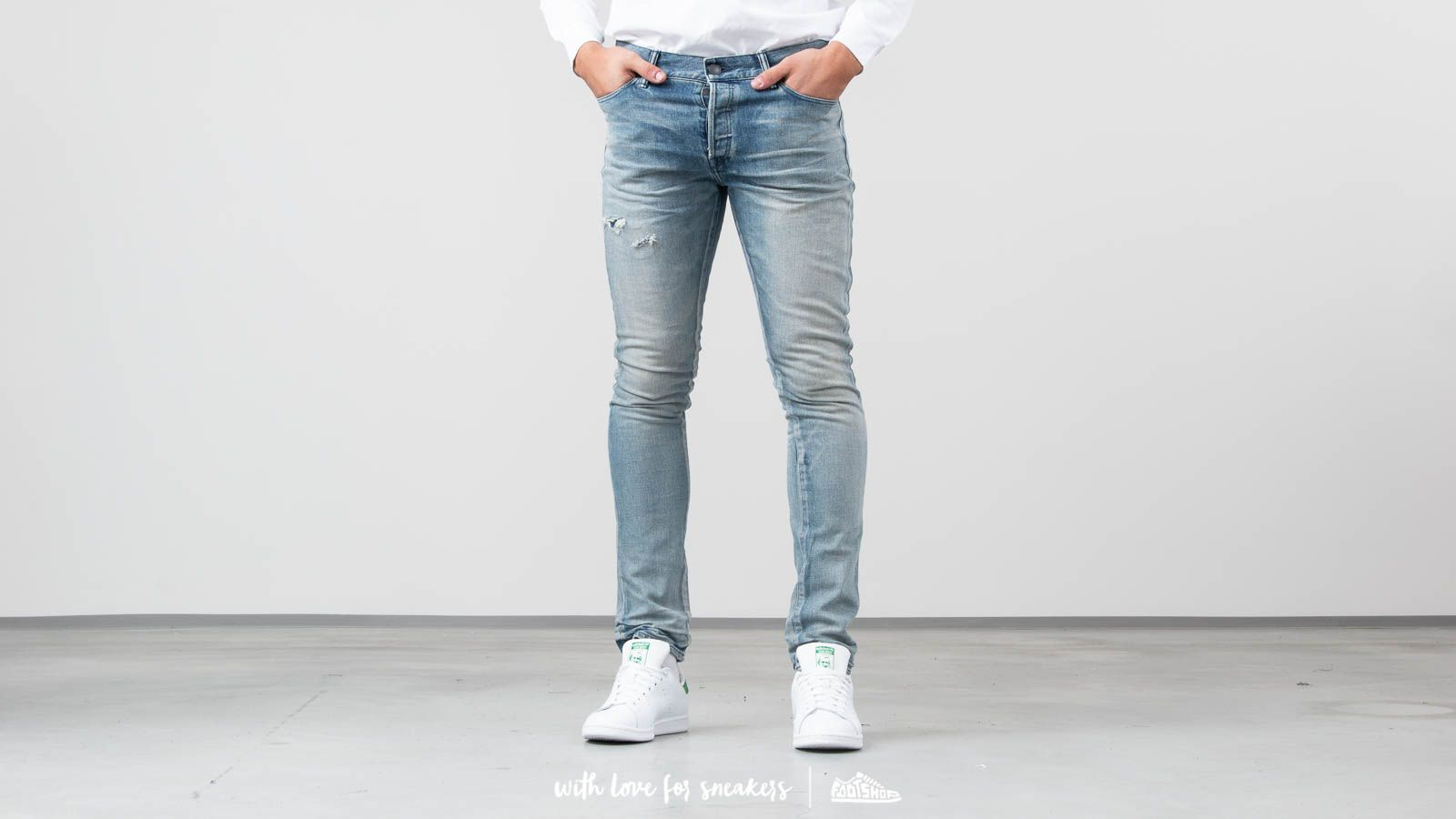 John Elliott The Cast 2 Jeans Halo at a great price 443 € buy at Footshop