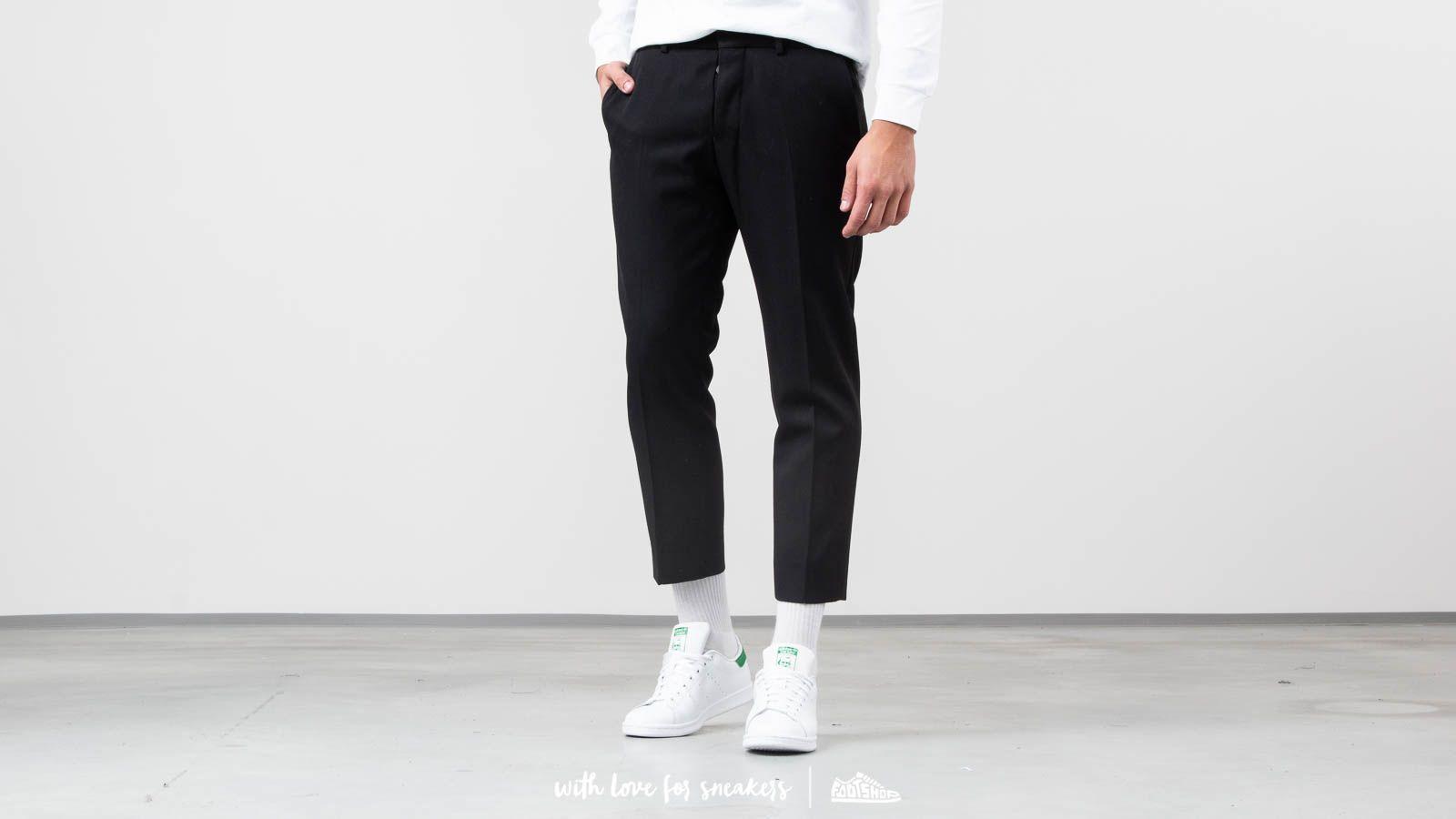 Alexandre Mattiussi Cropped Pants