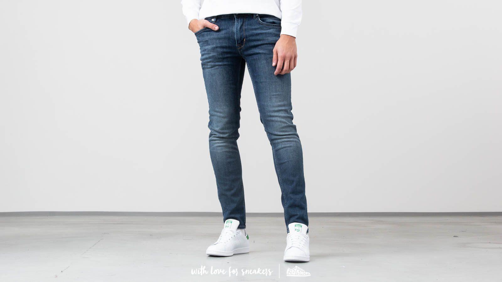 Junk de Luxe Jokas Jeans Mid Wash za skvelú cenu 53 € kúpite na Footshop.sk