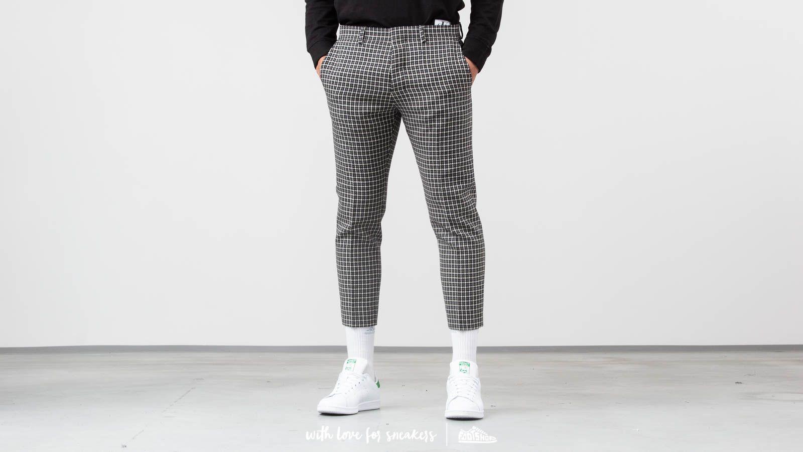 alexandre mattiussi Cropped Trousers