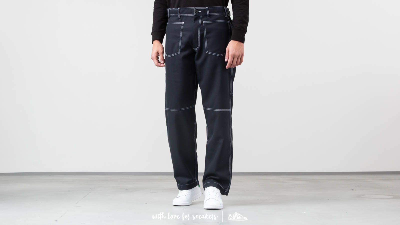 Pants and jeans Comme des Garçons SHIRT Pants Black