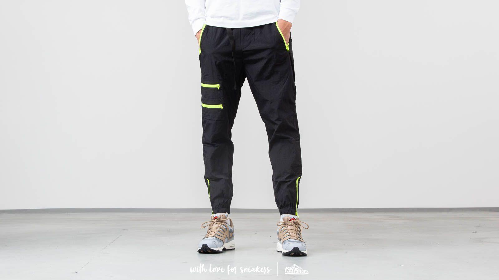 STAMPD Caltrans Pants