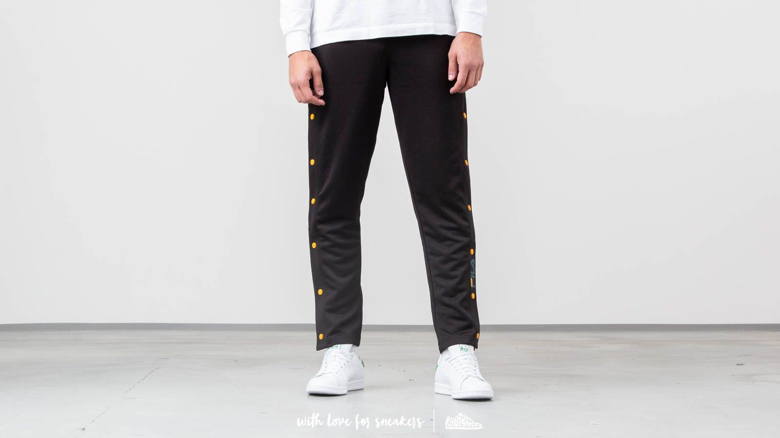 FILA Jay Full Tearaway Pants Black za skvelú cenu 53 € kúpite na Footshop.sk