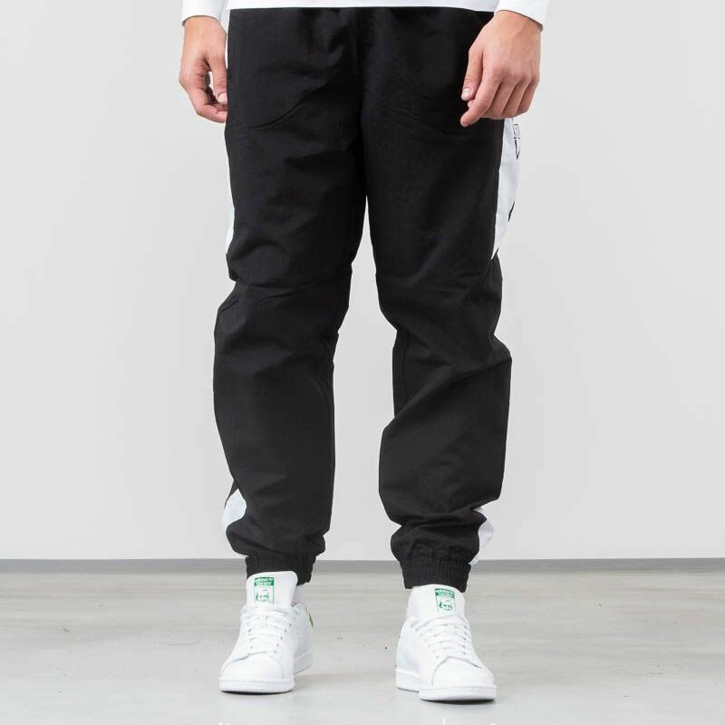 Puma XO Track Pants Black/ White
