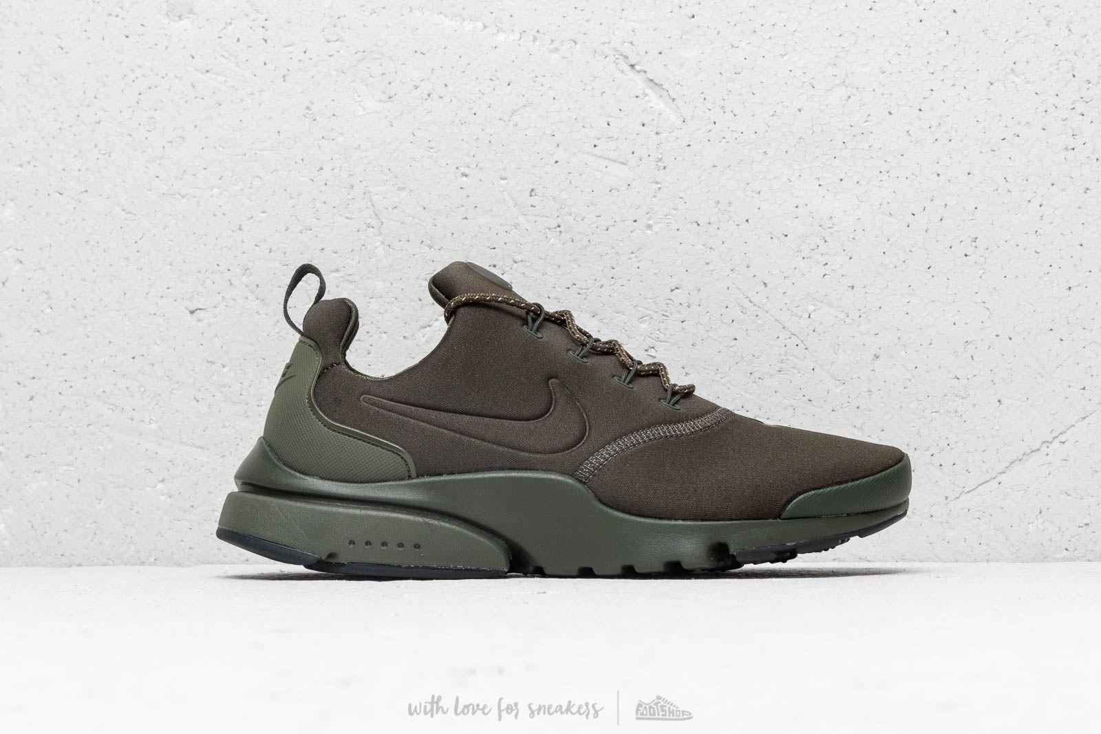 af21946c2c9e Nike Presto Fly SE Sequoia  Cargo Khaki-Sequoia at a great price 110 €