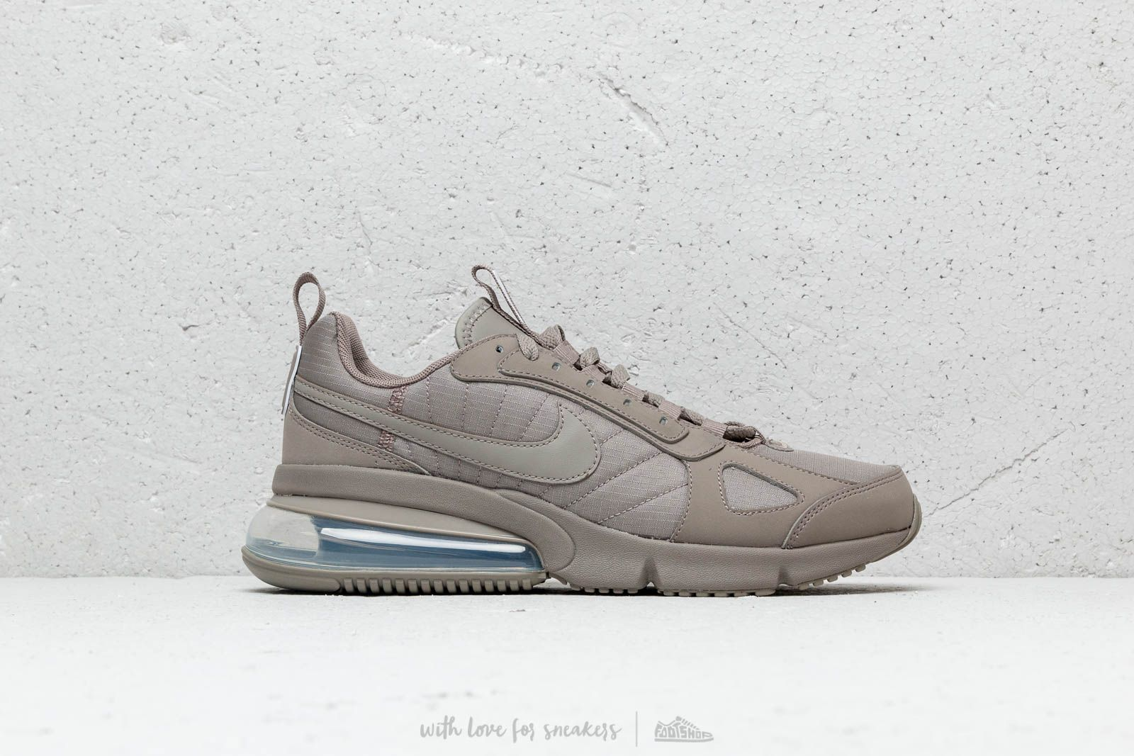check out e6fb5 78d0e Nike Air Max 270 Futura Light Taupe  Light Taupe at a great price £121