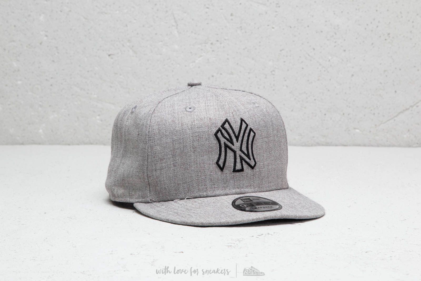 New Era MLB New York Yankees Essential Cap