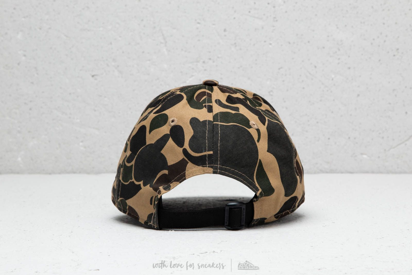 0c23c6eb16a New Era 9Forty MLB New York Yankees Cap Camo at a great price  30 buy at