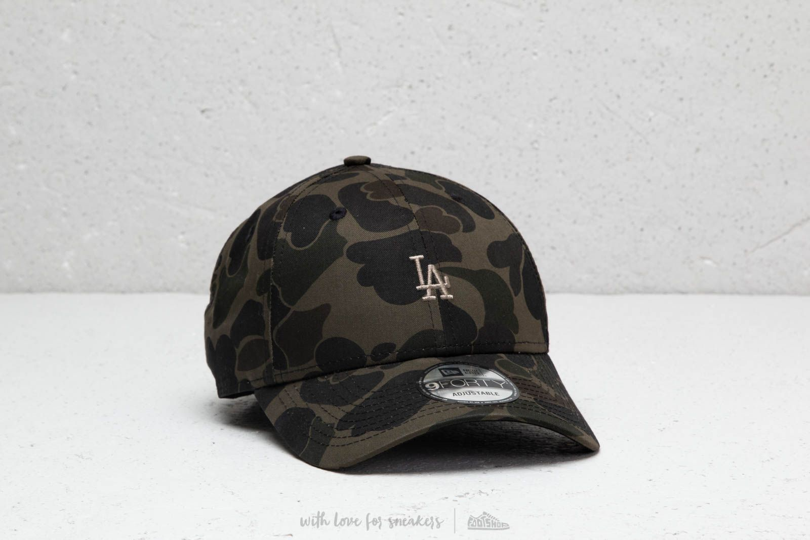 New Era 9Forty MLB Los Angeles Dodgers Cap