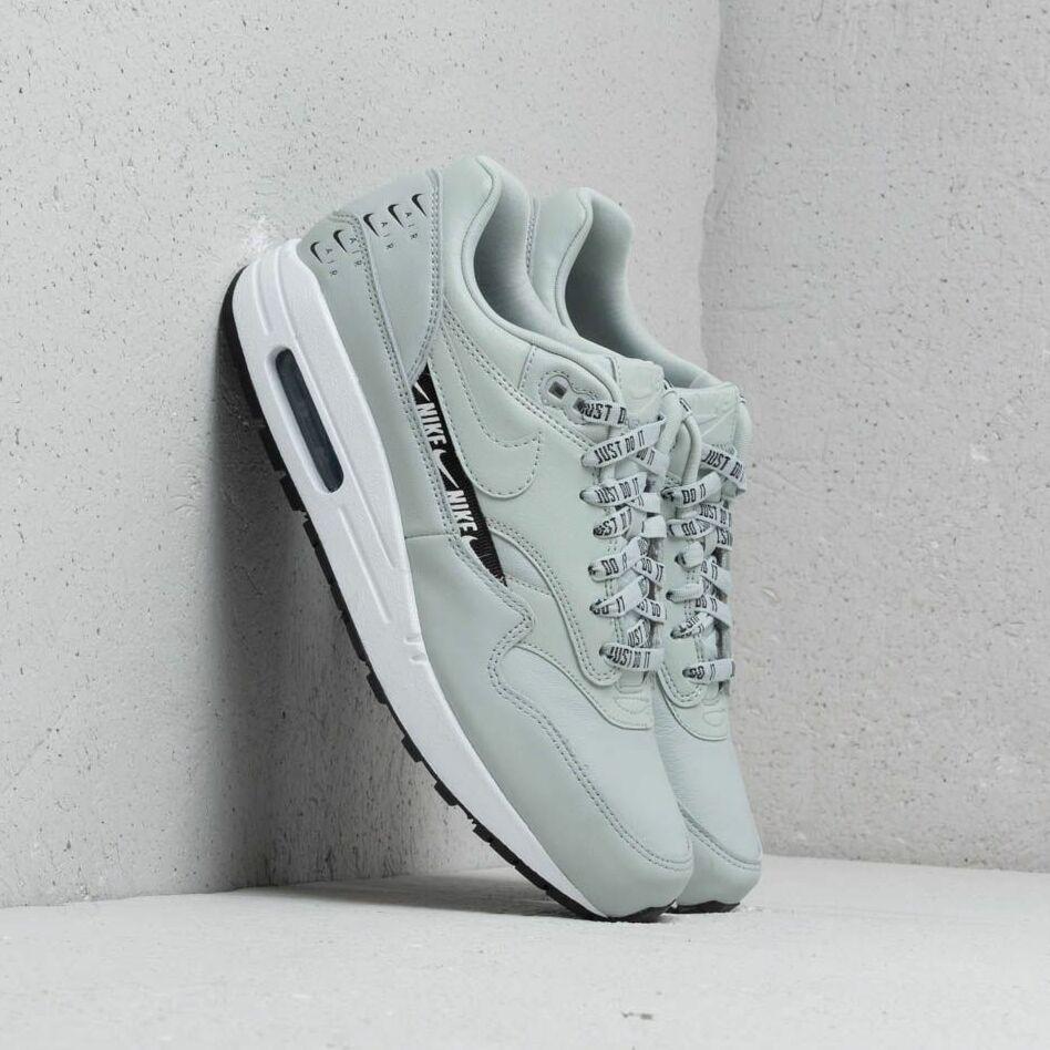 Nike Air Max 1 SE Wmns Light Silver/ Light Silver EUR 38