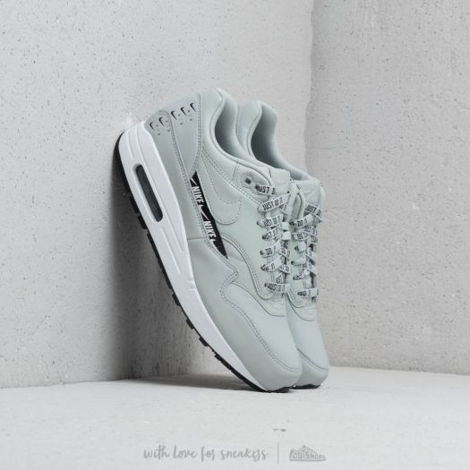 Nike Air Max 1 SE Wmns Light Silver Light Silver | Footshop