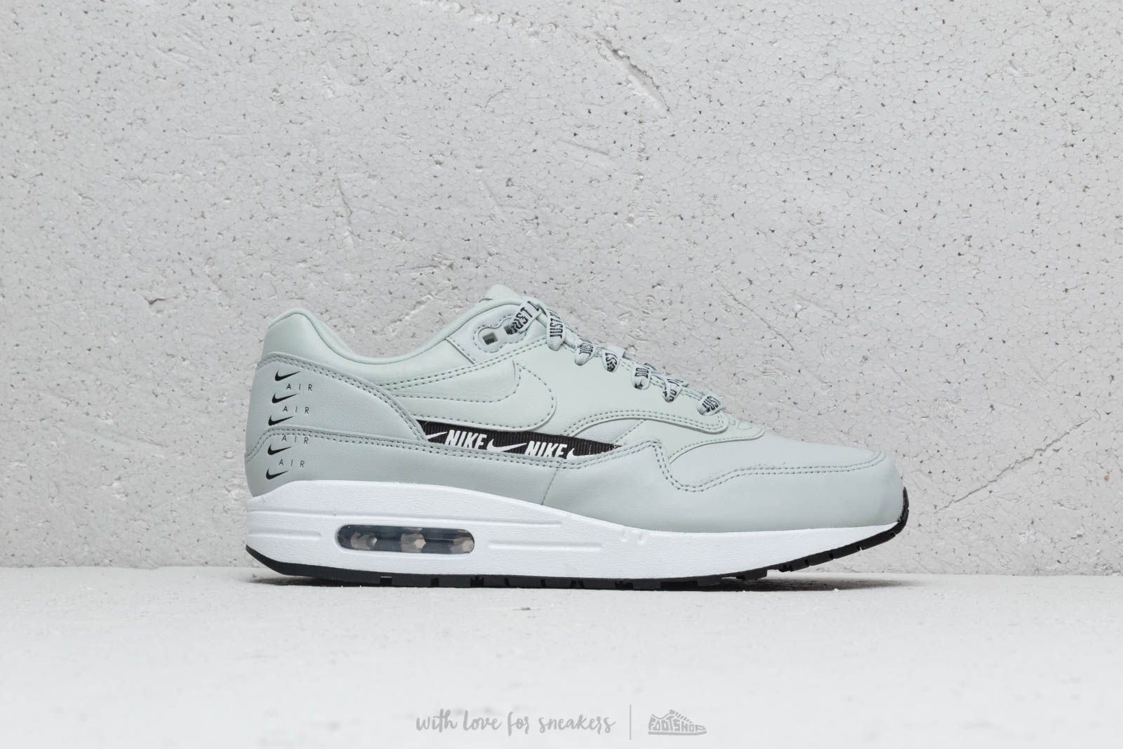 superior quality f03cc f6de4 Nike Air Max 1 SE Wmns Light Silver  Light Silver at a great price 143