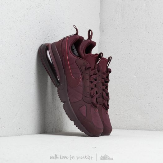 Nike Burgundy 270 CrushFootshop Burgundy Crush Air Max Futura mN0wn8