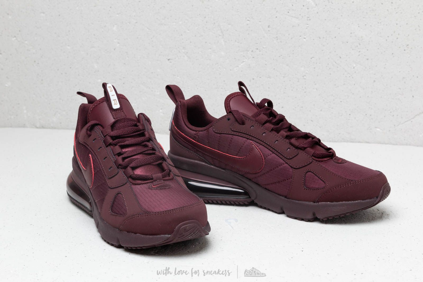 Nike Air Max 270 Futura Burgundy Crush Burgundy Crush | Footshop