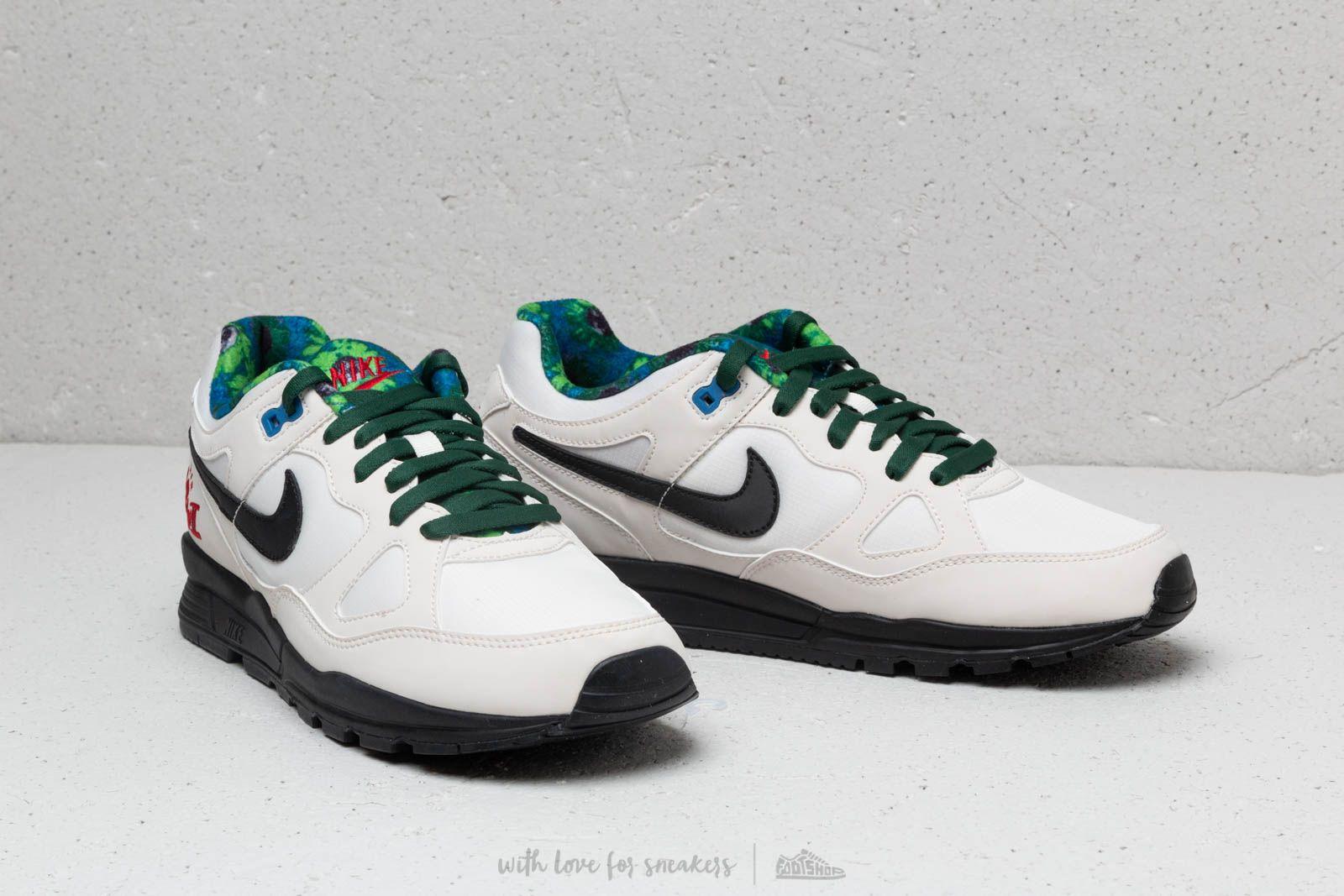 Nike Air Span II SE Phantom/ Black-Mountain Blue | Footshop